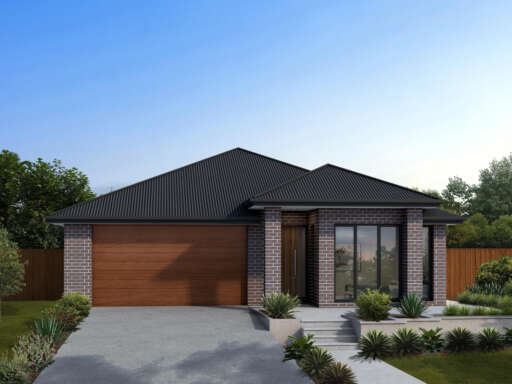 Seaford Heights - Lot 472 Vermont Road - Grand Courtyard Split