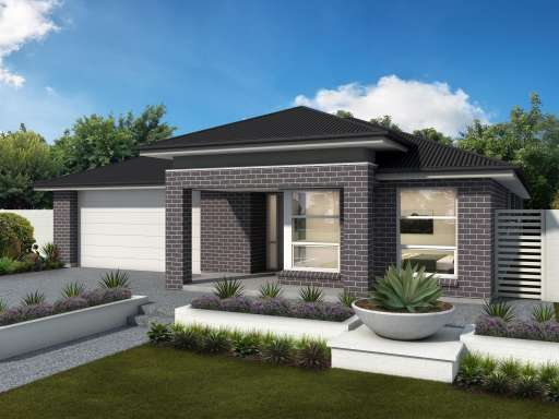 Seaford Heights - Lot 508 Rockport Road - The Lodge