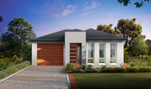 Seaford Heights - Lot 475 Vermont Road - Adelaide Split