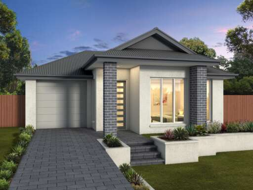 Seaford Heights - Lot 484 Vermont Road - Kenzi