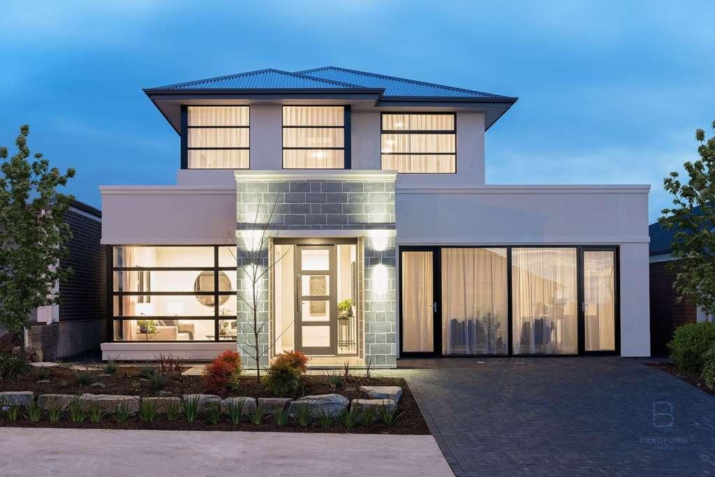 Bradford Homes