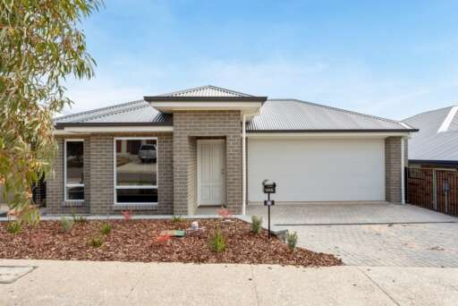 Seaford Heights, Lot 261 Oliphant Road