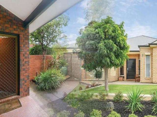 Inner suburbs unit or new four bedroom home?