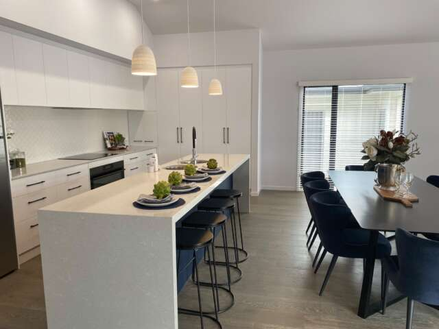 New display homes now open at Vista