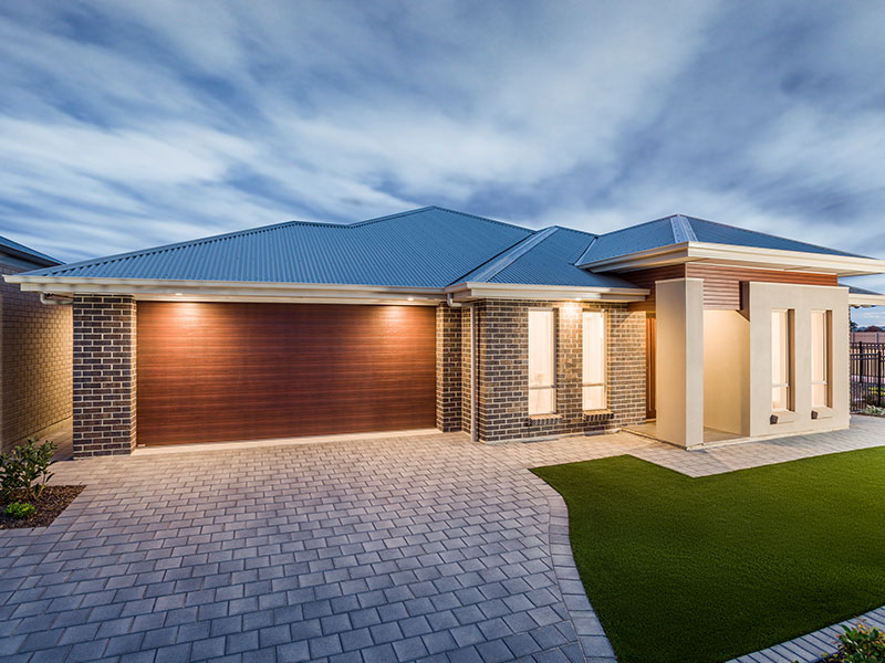 house and land at seaford heights